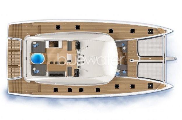 S/Y La Gatta Yacht #11