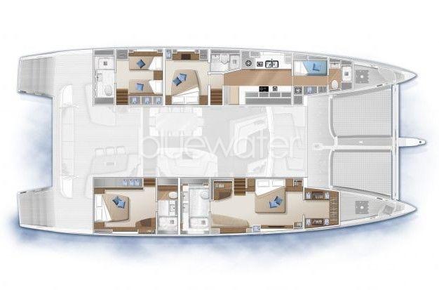 S/Y LA GATTA Yacht #19