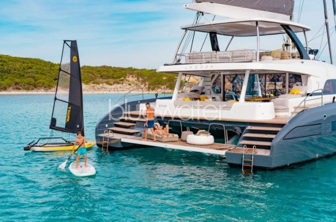 S/Y La Gatta Yacht #6