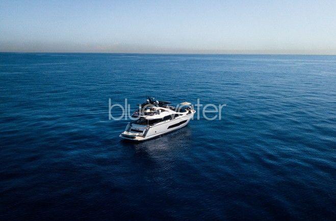 M/Y Dolce Vita Yacht #1