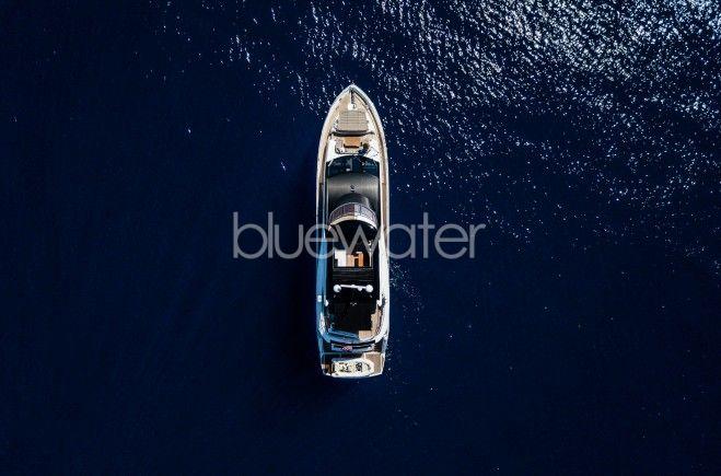 M/Y Dolce Vita Yacht #2