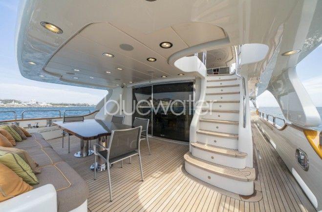 M/Y Quid Pro Quo Yacht #11