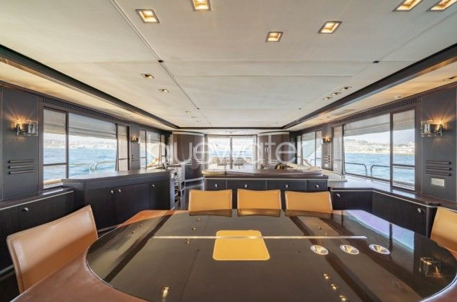 M/Y Quid Pro Quo Yacht #16