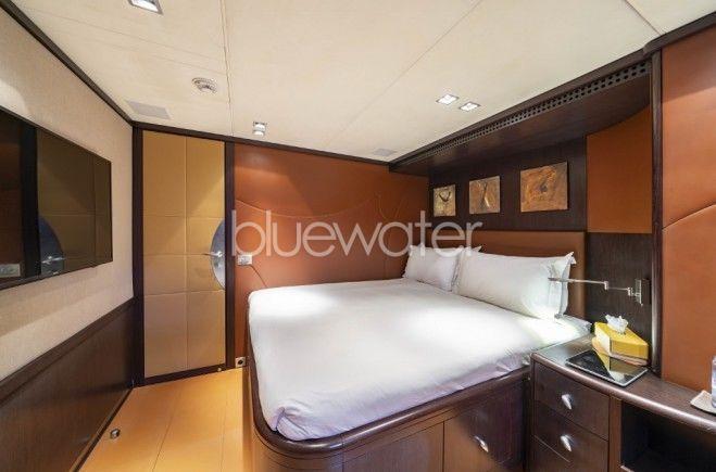 M/Y Quid Pro Quo Yacht #23