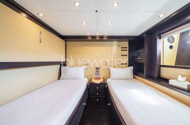 M/Y Quid Pro Quo Yacht #24