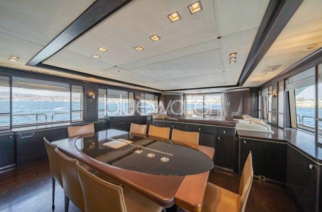 M/Y Quid Pro Quo Yacht #18