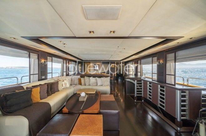 M/Y Quid Pro Quo Yacht #12