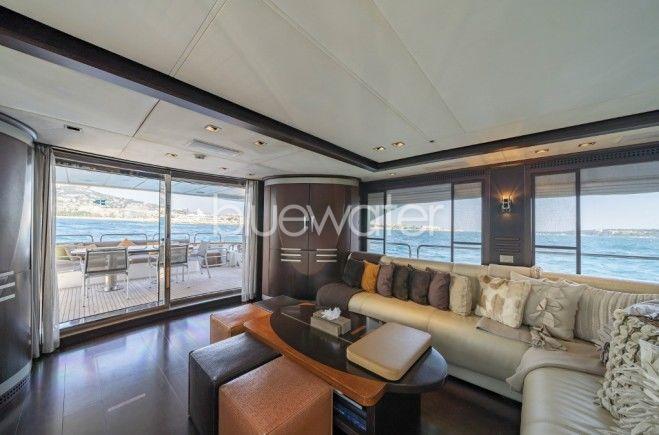 M/Y Quid Pro Quo Yacht #14