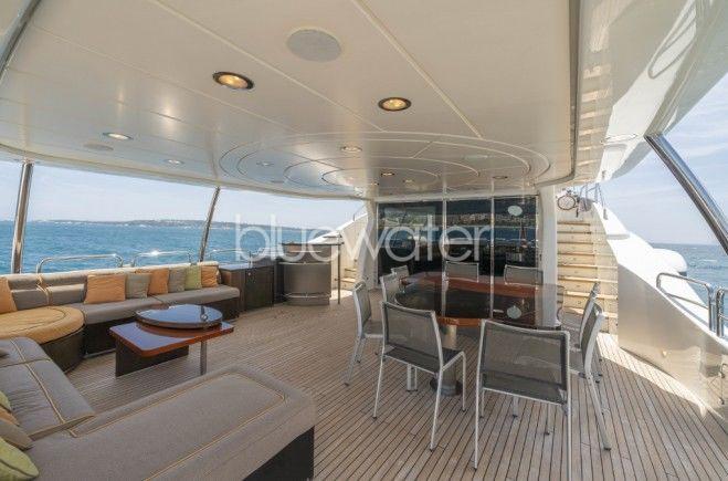 M/Y Quid Pro Quo Yacht #30