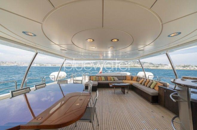 M/Y Quid Pro Quo Yacht #29