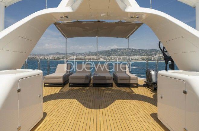 M/Y Quid Pro Quo Yacht #33