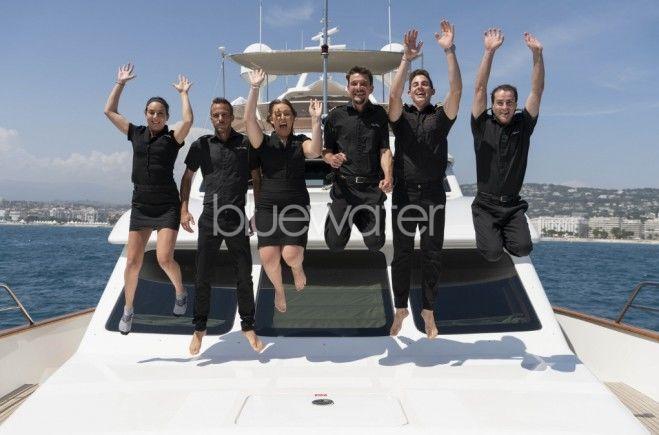 M/Y Quid Pro Quo Yacht #38