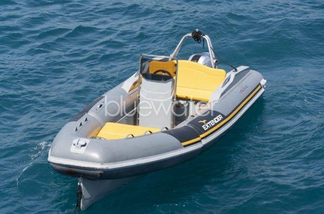 M/Y Quid Pro Quo Yacht #36