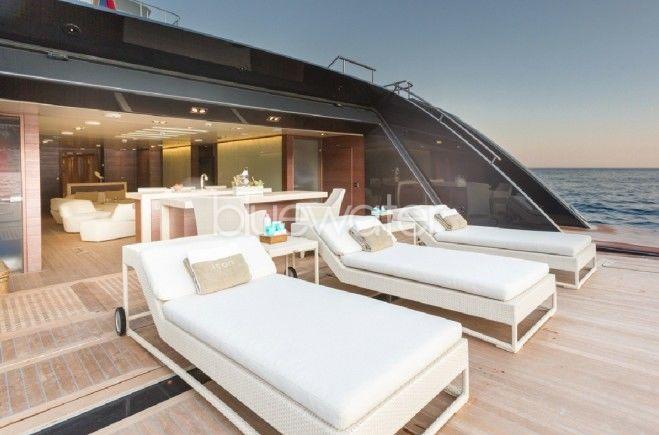 M/Y ICON Yacht #6