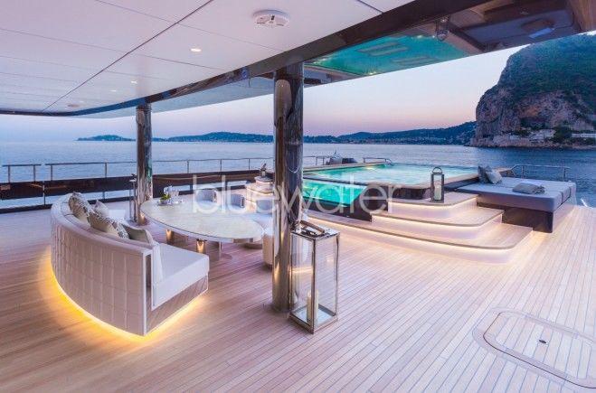 M/Y ICON Yacht #14