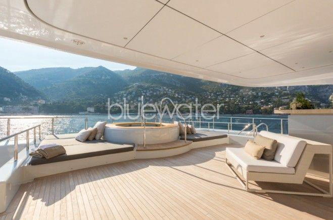 M/Y ICON Yacht #25