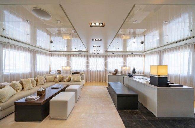 M/Y ICON Yacht #20