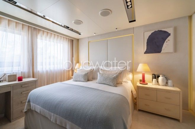 M/Y ICON Yacht #30