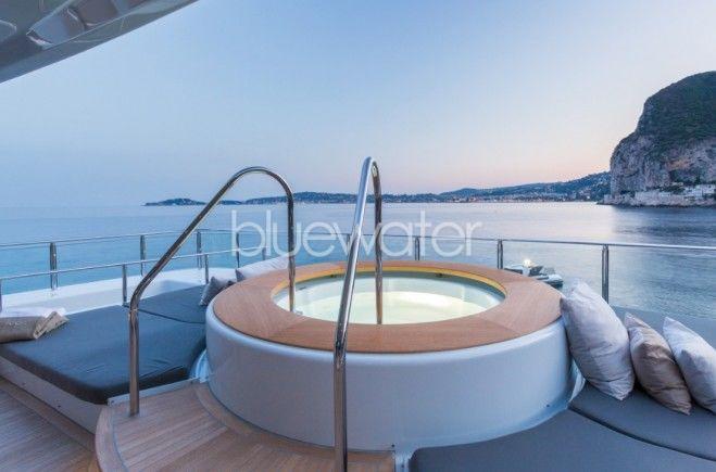 M/Y ICON Yacht #26