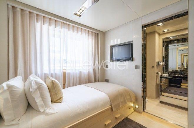 M/Y ICON Yacht #43