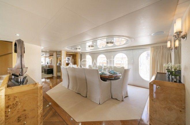 M/Y Oceana Yacht #12