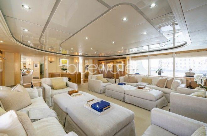 M/Y Oceana Yacht #7