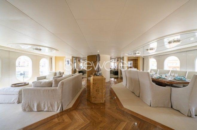 M/Y Oceana Yacht #11