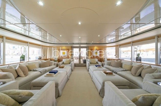 M/Y Oceana Yacht #10