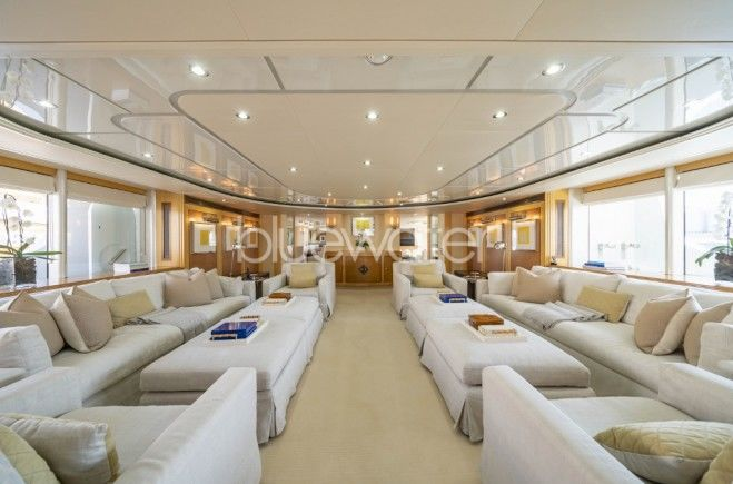M/Y Oceana Yacht #6