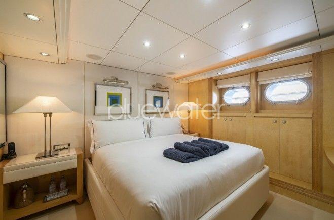 M/Y Oceana Yacht #25