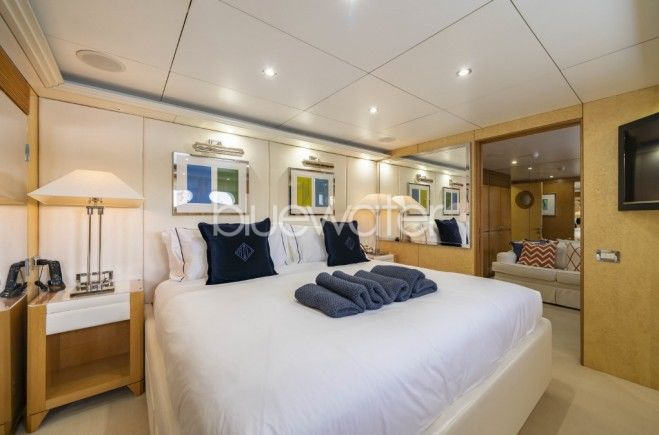 M/Y Oceana Yacht #22