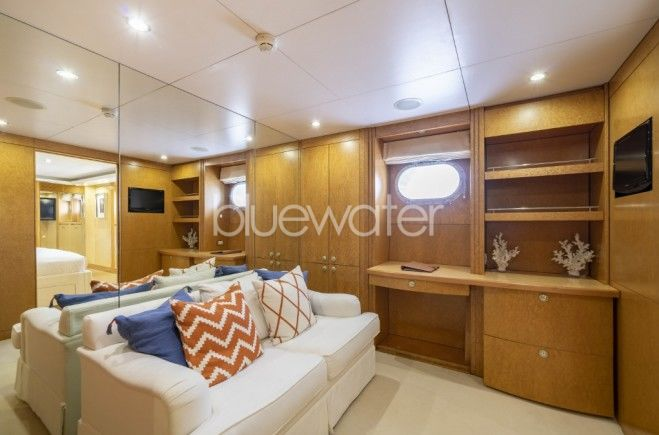 M/Y Oceana Yacht #21