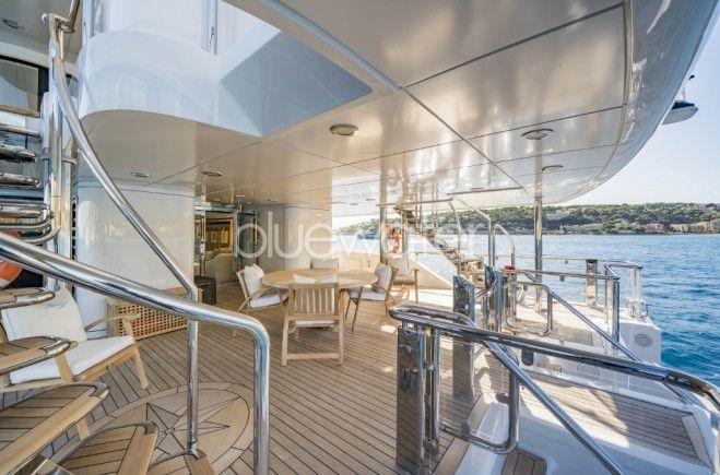 M/Y Oceana Yacht #4