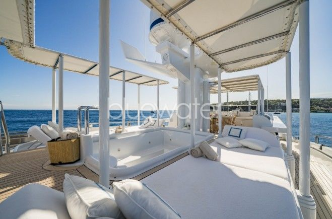 M/Y Oceana Yacht #32