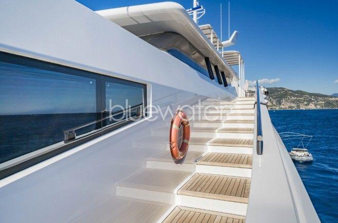 M/Y Oceana Yacht #36