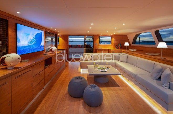 S/Y CHE Yacht #6