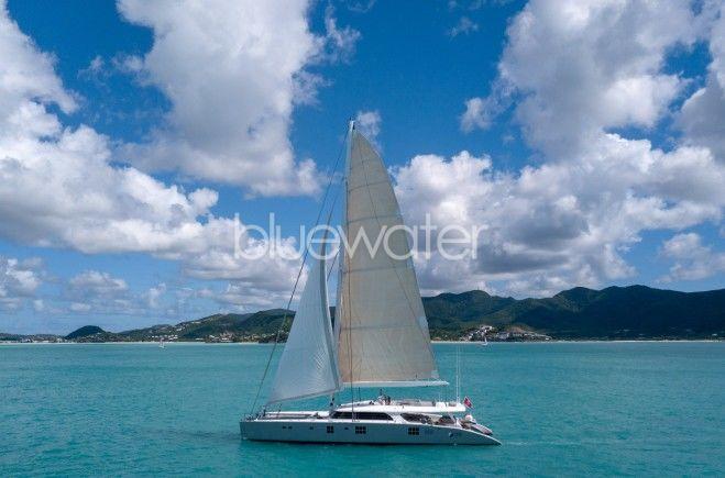 S/Y CHE Yacht #2