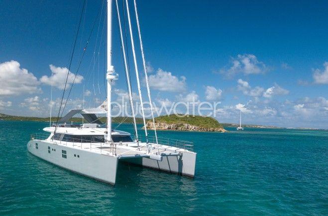 S/Y CHE Yacht #3