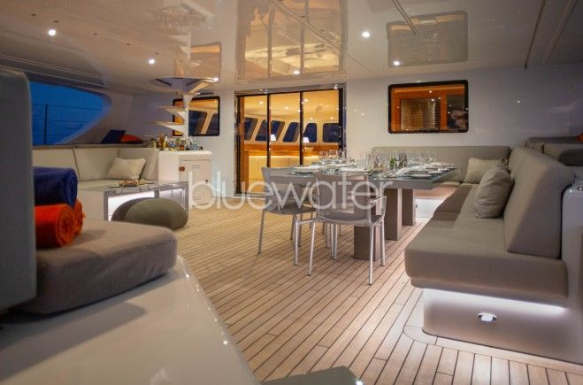 S/Y CHE Yacht #4
