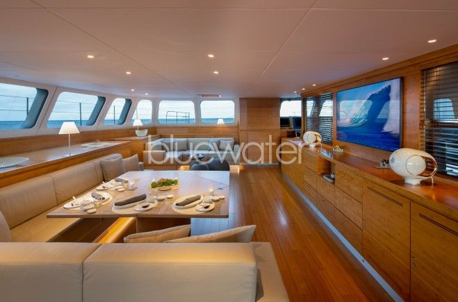 S/Y CHE Yacht #13