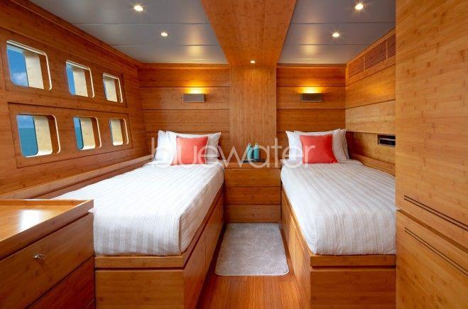S/Y CHE Yacht #12