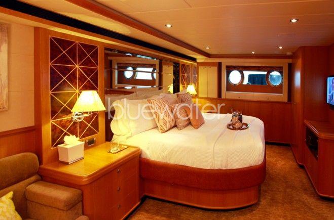 M/Y Silver Lining Yacht #12