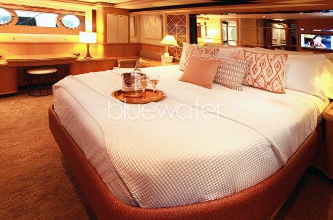 M/Y Silver Lining Yacht #11