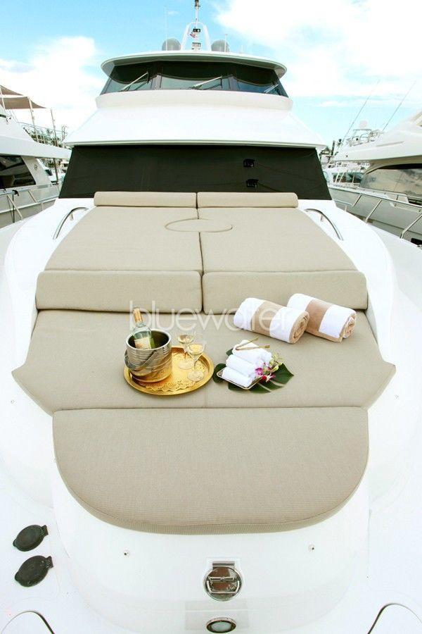 M/Y Silver Lining Yacht #5