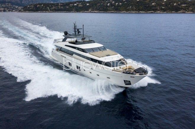 M/Y Salt Yacht #50