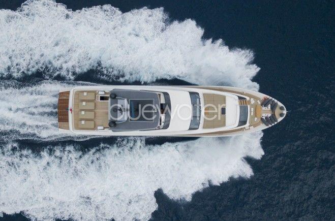 M/Y Salt Yacht #49