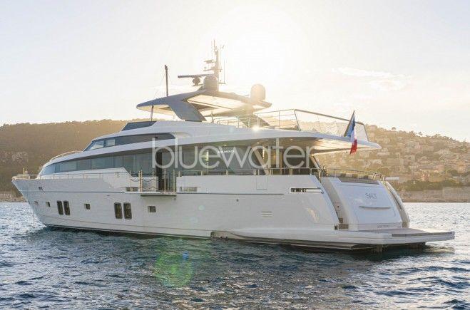 M/Y Salt Yacht #12
