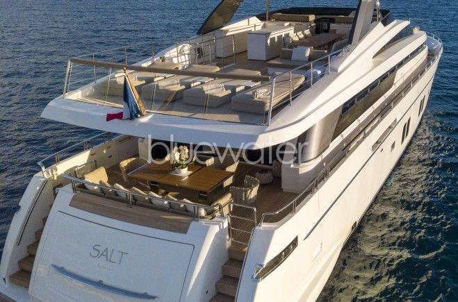M/Y Salt Yacht #8