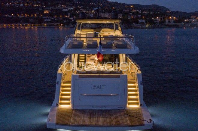 M/Y Salt Yacht #15