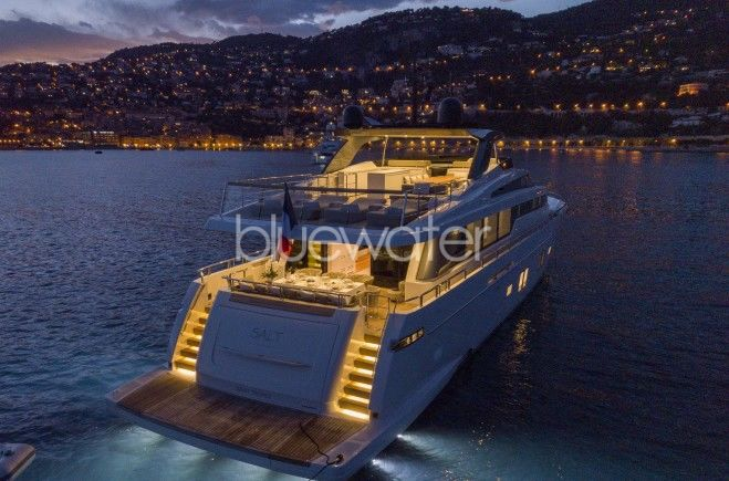 M/Y Salt Yacht #14